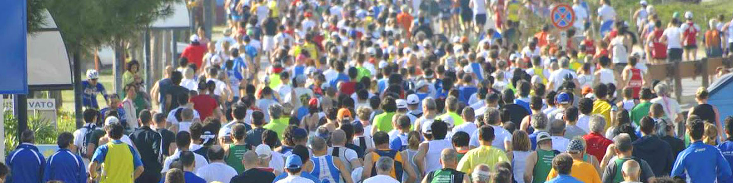 Conero Running ™ | Mezza Maratona – 28.04.19